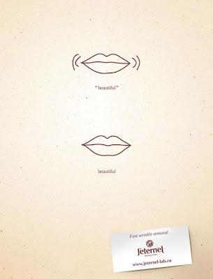 Iklan Cetak Minimalis Nan Kreatif12