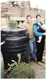 "How to build your own ARTI style ""Zaballa Al Matbakh"" (Kitchen Garbage)  Biogas Digester"