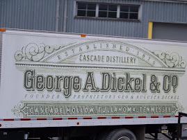 Good Ol' George Dickel