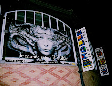 HR Giger in Paris 2004
