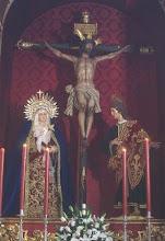 Mayor Dolor el día de la Inmaculada Concepción