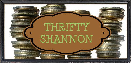 ThriftyShannon