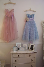 Picture I took at Rachel Ashwell&#39;s Shabby Chic store in Austin, Texas