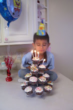 Our son&#39;s 6th Birthday!