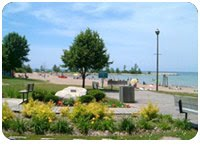 My Home Town  GODERICH