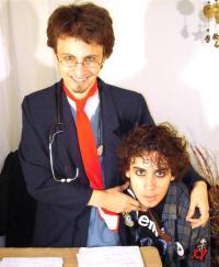 Elvio Lador y Amadeus