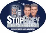 STOP GREY