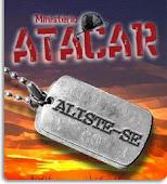 Ministério Atacar
