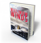 Williwaw Winds by Sally Bair
