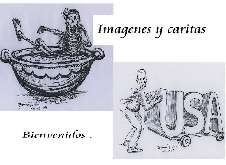 Imagenes y caritas