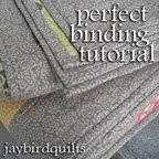 Perfect Binding with Jaybird