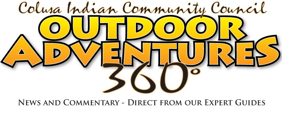 Outdoor Adventures 360°