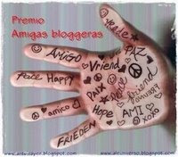 Premio Amigas Blogeras.-