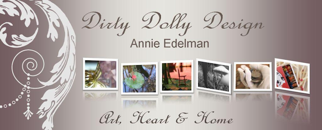 Dirty Dolly Design