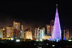 Noite Dezembro/2009 -MARINGÀ-Pr