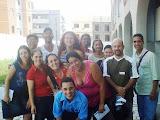 Pedagogia UERJ 4º período