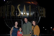 Universal Studios CA
