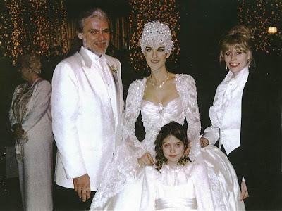 celine dion! - página 3 - bodas famosas - foro bodas