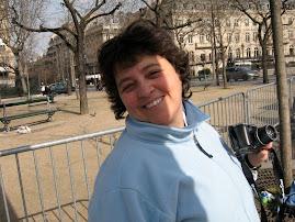 Paris Mars 2009