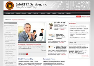 SMARTservices.com Gets a New Look