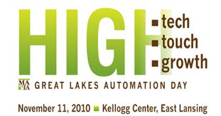 Michigan Agents Gather for the Nation's Longest Running State Technology Conference