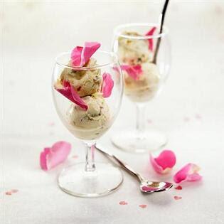 rose cream sauce layered fruit platter with rose cream hk rose rose ...