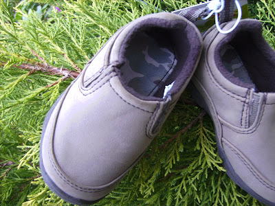 NWT Tan Colored Baby Toddler Children Infant Shoes Seize 4