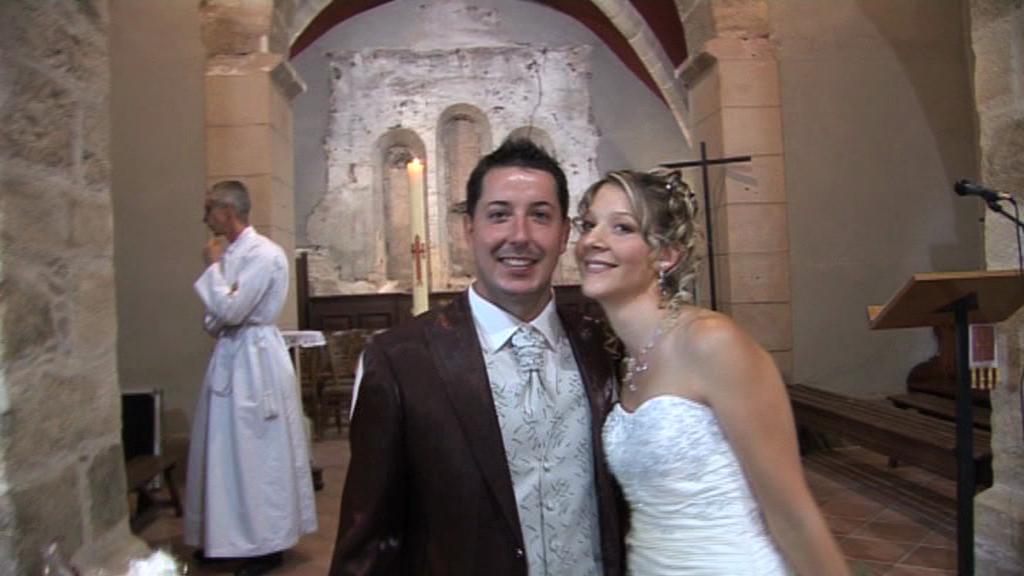 Videaste mariage Ile-de-France