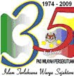35 tahun PAS Wilayah