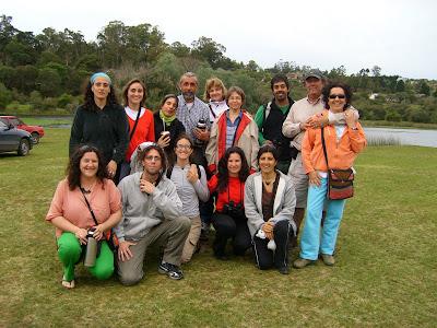 Anamb bio turismo for Villas 400 salamanca
