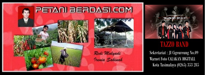 PETANI BERDASI.Com
