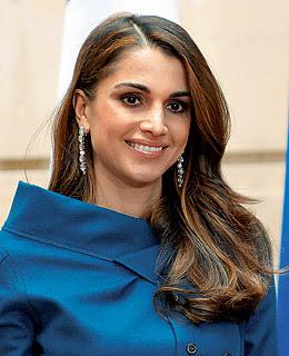 Queen Rania of JordanQueen Rania Al Abdullah Husband
