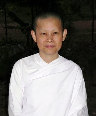 Mae Chee Maehm