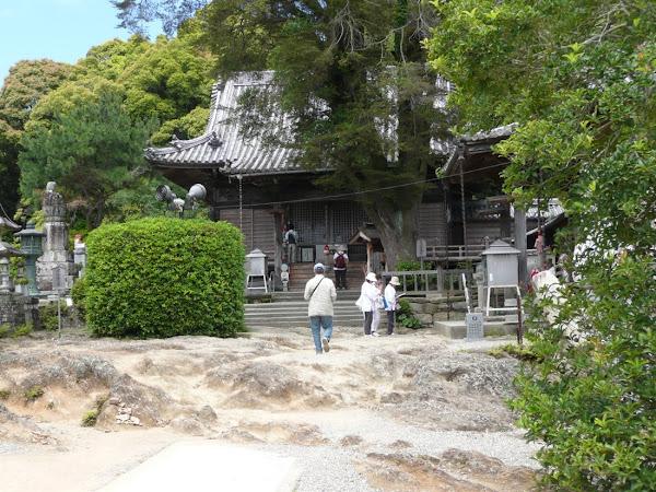 16_One of my favourites: Temple 14 Jōrakuji 常楽寺