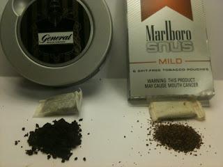 Retail cigarettes President prices Iowa