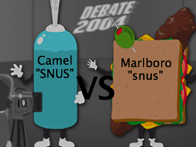 Marlboro Snus Vs Camel Snus Wait What Really 30 December 2010