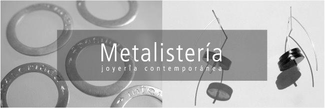 Metalistería