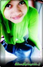 Green Girl..^_^