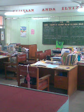 BILIK GURU(教师办公室)