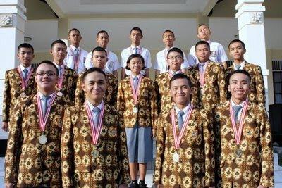 Informasi Pendaftaran Calon Siswa SMA Taruna Nusantara Magelang TP