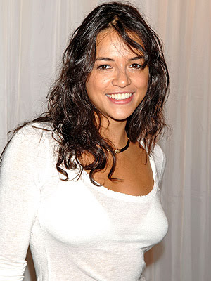 Hot Michelle Rodriguez