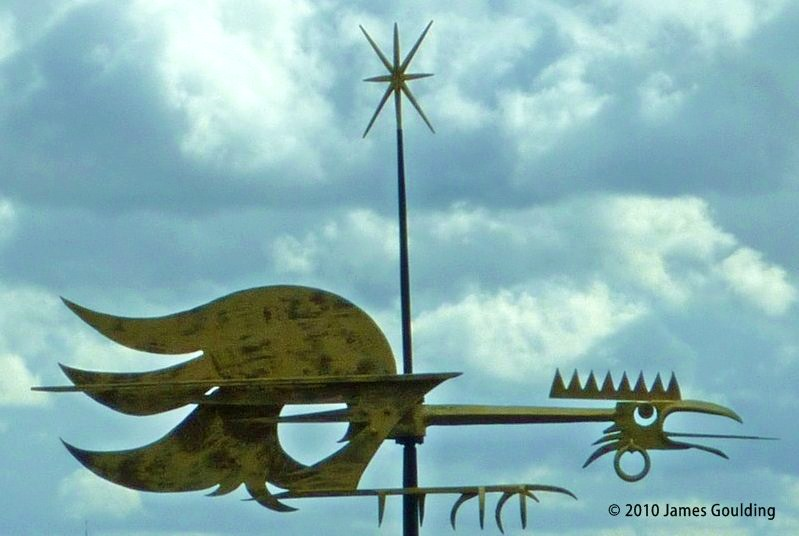 Weather The Value Of Custom Weather Vanes