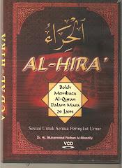 VCD AL-HIRA'