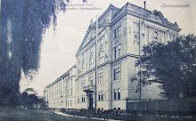 1905 - Casa Naţională