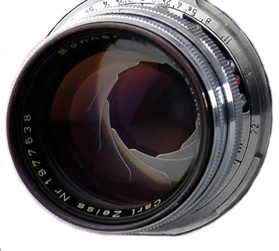 Teknis Fotografi dan Fungsinya