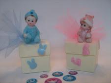 bebekli kutular