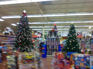 kroger knoxville christmas hours
