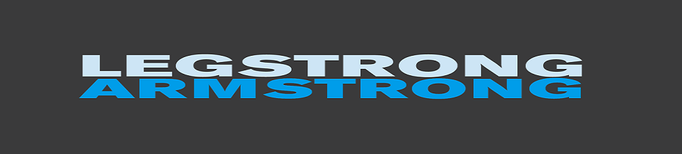 The Legstrong Armstrongs