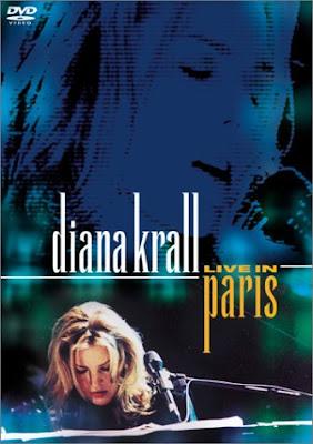 Con Alma De Blues Diana Krall