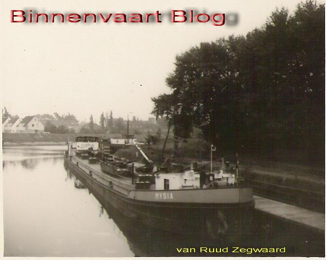 Binnenvaart Blog